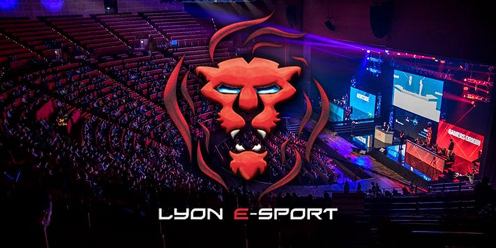 Lyon esport 2020