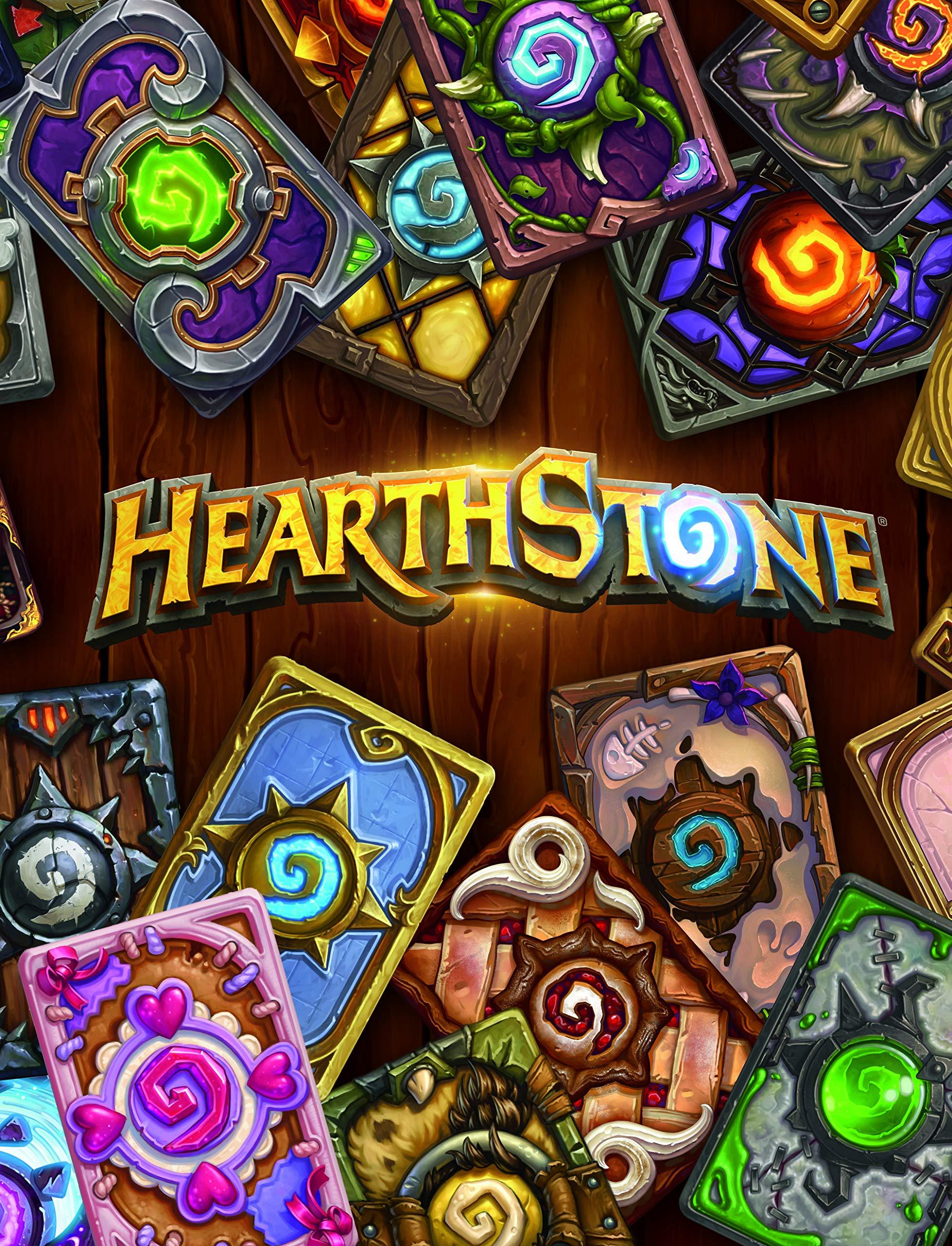Tournois Hearthstone