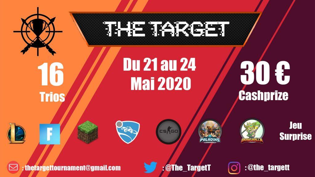 The Target Tournament