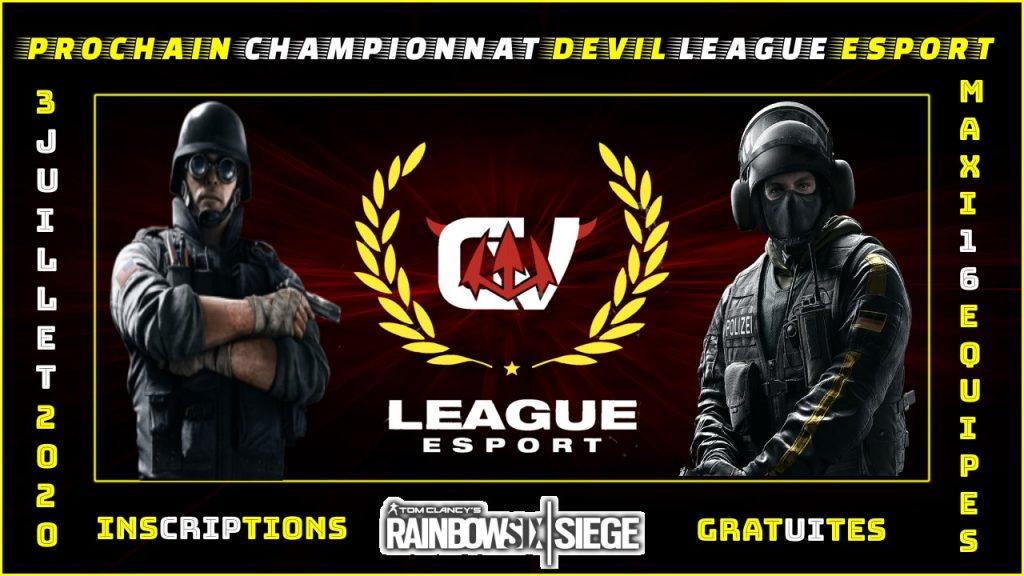 Devil League Esport