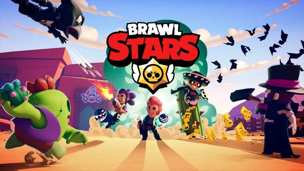Tournoi Brawl Stars